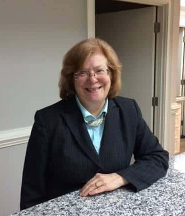 Patricia Gerber, MD